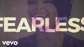 Jasmine Murray - Fearless (Official Lyric Video) thumbnail