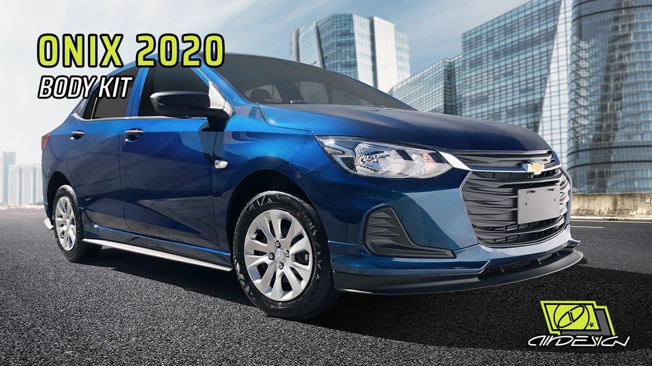 Chevrolet Onix 2021 Esp Youtube