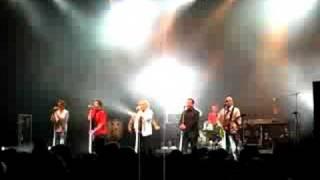 Die Prinzen - Alles nur geklaut - Live Ossmanstedt