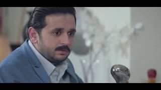رد فعل ( مصطفى خاطر ) لما شاف مراته بتخونه مع السباك 😱 😰...!!#هربانة_منها
