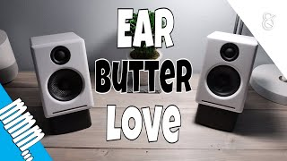Video Audioengine A2+ Ear Butter download MP3, 3GP, MP4, WEBM, AVI, FLV November 2018