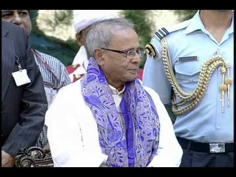 india president celebration in kolkata
