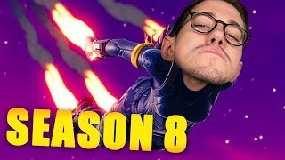 Season 8 anspielen! | Fortnite Battle Royale