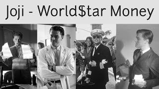 Joji – WORLD$TAR MONEY (Catch Me if You Can)