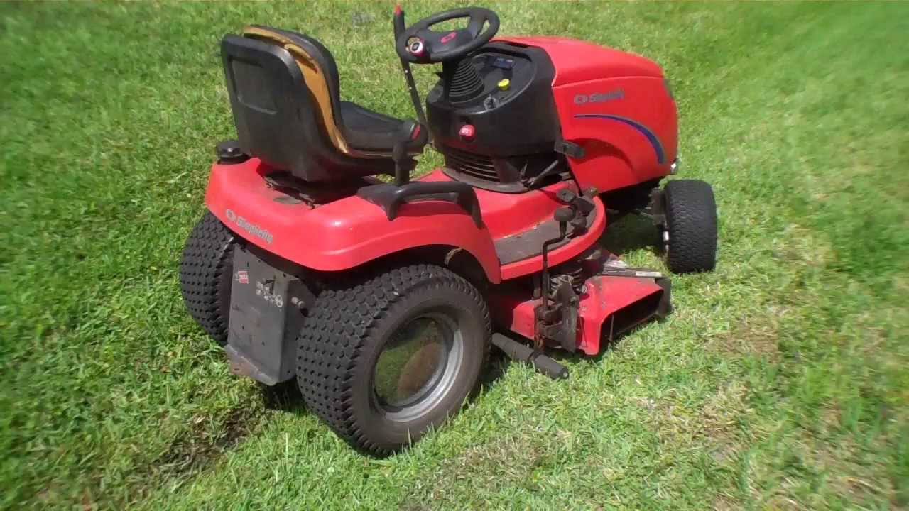 Lawn Tractors Vs Garden Tractors Mutton Power Equipment