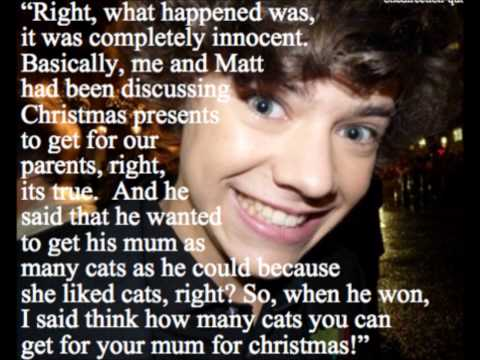 One Direction Quotes!
