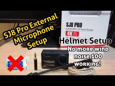 how-to-get-great-audio-on-your-action-camera- -sjcam-sj8-pro-motovlogging-setup- -tagalog-tutorial
