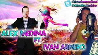 Te voy a Esperar - Cover by Alex Medina Violin Feat Ivan Armero (Radio Edit)