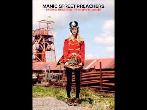 Manic Street Preachers Autumnsong Acoustic Version Youtube
