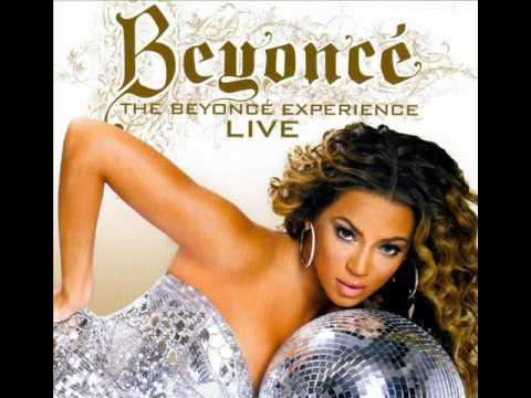 Green Light (Mic's Audio) - Beyoncé - The Beyoncé Experience Live
