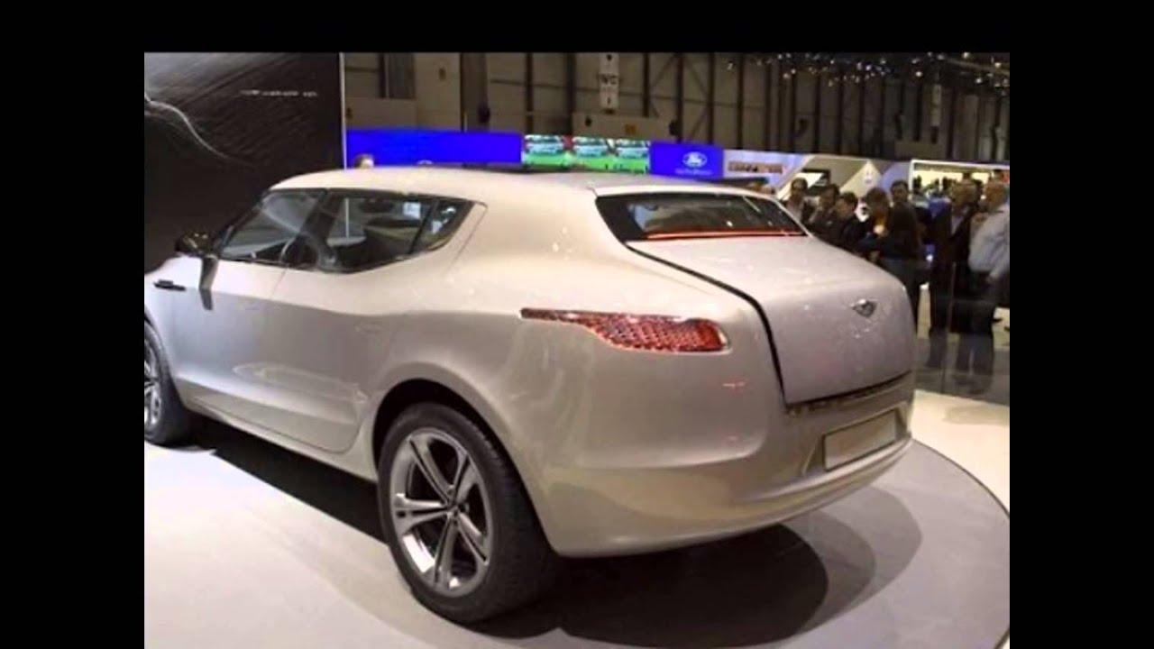[2016 NEW Aston Martin Lagonda SUV Luxury] Release date, INfo News, MOre - YouTube
