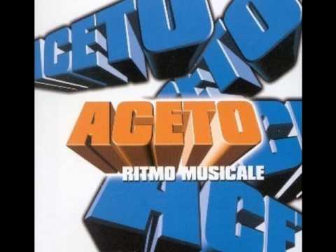 aceto - ritmo musicale