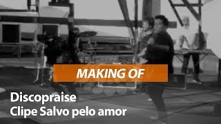 MakingOf do clipe