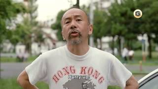 a few more commercials from tokyo gas that I thought were worth sub...