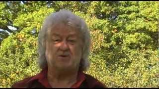 Der Sänger und Rezitator Bernd F.J.H. Brosig hat für die freirhythm...