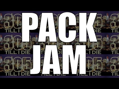 LIL DRED & CHAD - (FAST) PACK JAM (HIT EM WITH THE WOOD) + DL