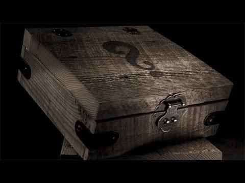 Evike Boneyard Box of Things