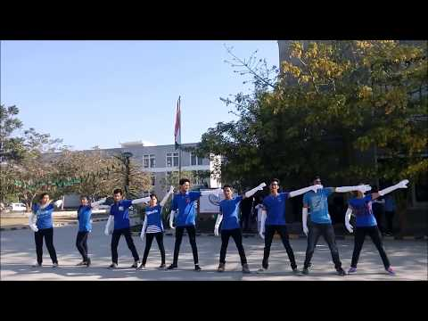 Brothers Anthem Dance choreograpy by...