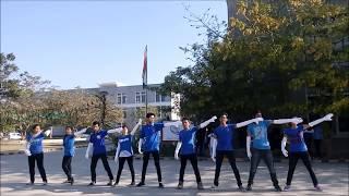 brothers anthem dance choreograpy by dharmin nishant