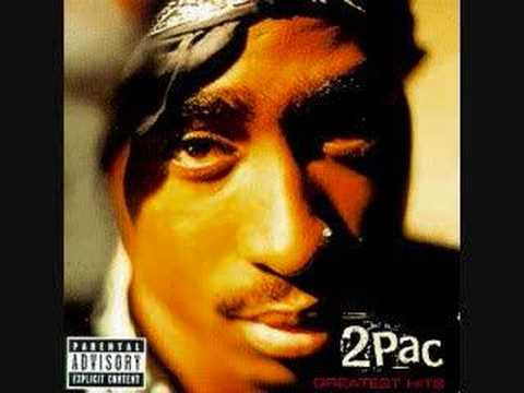 2PAC- Changes (Instrumental)