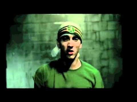 Elevator - Eminem Music Video (Explicit)