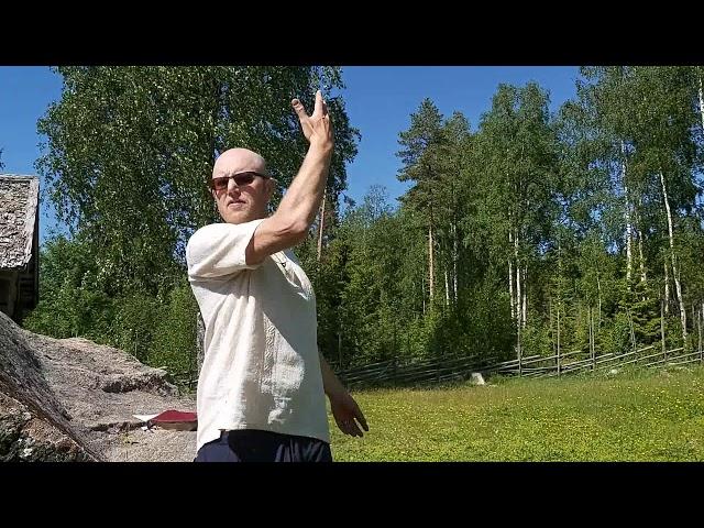 Sommarandakt ifrån Östansjö Fäbodar: 3