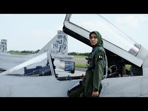 My Tribute video for Pakistan Air Force 2017 [HD]