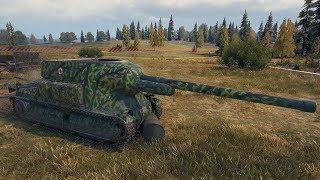 World of Tanks S35 CA