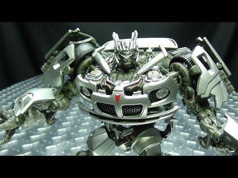 MPM-9 Masterpiece Movie JAZZ: EmGo's Transformers Reviews N' Stuff