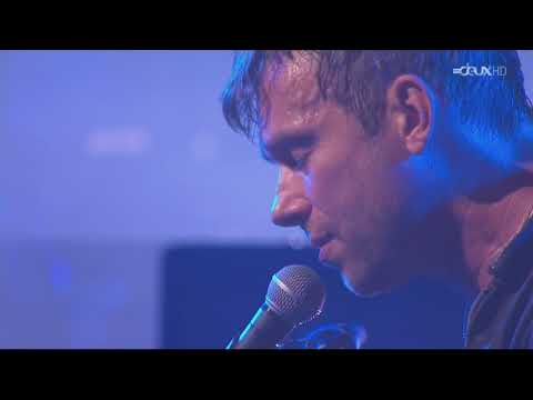 Damon Albarn - Photographs + Kingdom of Doom - Montreux Jazz Festival 2014