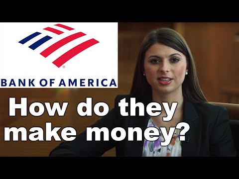 How Does Bank Of America Make Money From Preferred Rewards?
