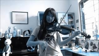 Violin: Skillet - Rebirthing [M DRAKO]