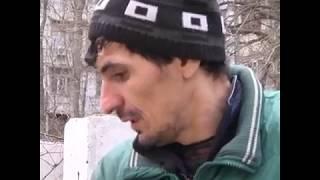 Zibilliklərdən metal yığıb satmaqla ailə saxlayan Mirzəağa