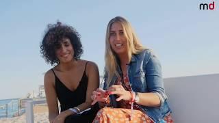 Entrevista a María Roca y Mónica Castilla (Young Lions Media 2019)