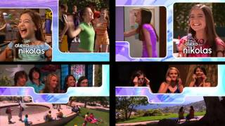 Zoey 101 Intro Song |High Quality|Follow Me| Jamie Lynn Spears