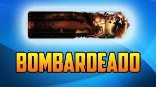 """¡¡ Conseguir """"Bombardeado"""" a la Primera !! (Nuclear en Contra Todos) - Black Ops 2"""