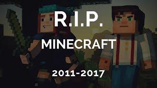 RIP Minecraft - Better Together Destroyed Minecraft
