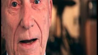 Apollo 15 Astronaut Al Worden - Interview in Airdrie Observatory - Walk With Destiny