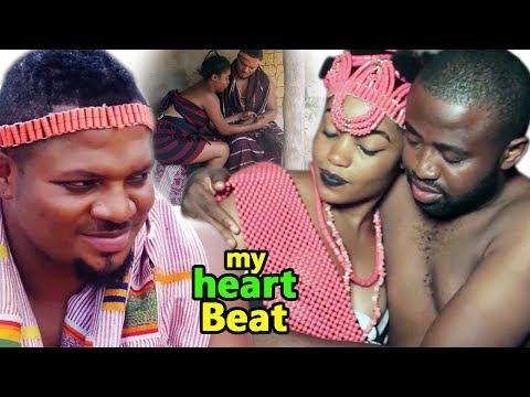 My Heart Beat 1&2 - 2018 Latest Nigerian Nollywood Movie//African Movie//Royal Movie Full HD