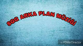 Siyah müzik arka plan