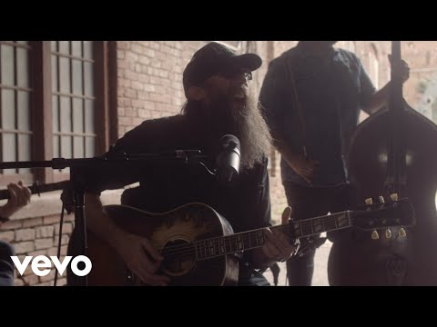 Crowder – Red Letters