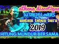 DJ FREDY MALAM TAHUN BARU 2019 ATHENA DISCOTIQUE BANJARMASIN HBI DJ FREDY TERBARU 2019
