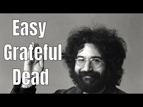 Easy Grateful Dead Songs On Guitar | "|480|360|?|b262dda9ffcb388e10fb6607ff9a9557|False|UNLIKELY|0.40490400791168213