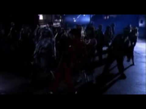 Everybody (Michael Jackson's Back) - Dj MashUP [FOR FUN]