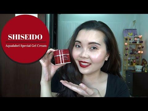 mỹ phẩm shiseido tại Blogradio.org