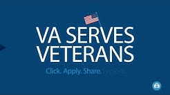 Explore VA Health Care