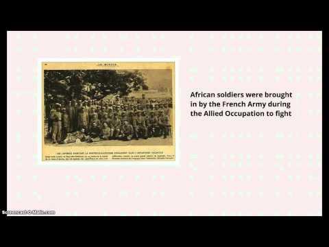 Afro Europeans