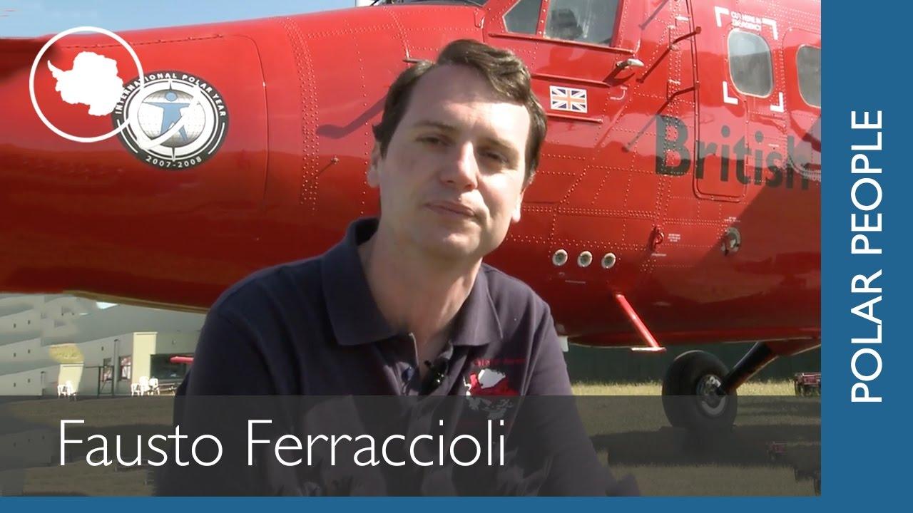 Pilots - British Antarctic Survey