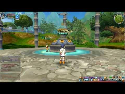 Mimangie se transforma en SSJ - Guild...