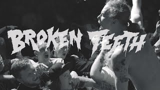 BROKEN TEETH - RIOT OF THE MIND (OFFICIAL MUSIC VIDEO)
